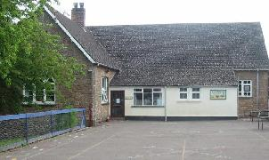 Stogumber C of E First School